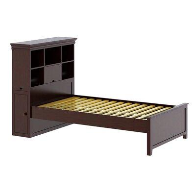 Boston Twin Panel Bed