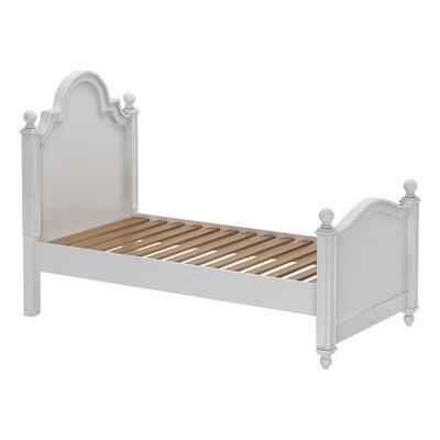 Sydney Twin Panel Bed