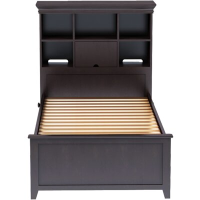 Cowan Twin Panel Bed