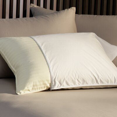 Restful Nights� Essential Pillow Protector Size: King