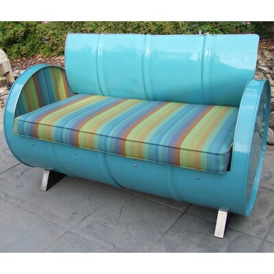 Astoria Lagoon Loveseat
