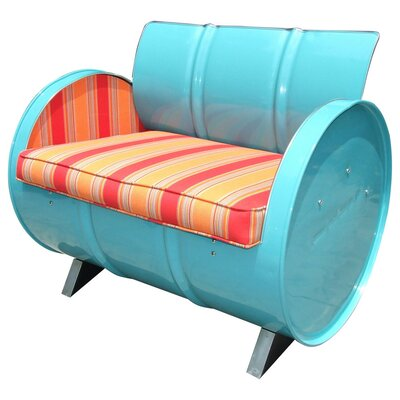 Tahoe Indoor/Outdoor Armchair