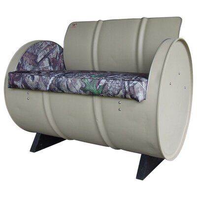High Tech Concealment True Timber Camo Armchair