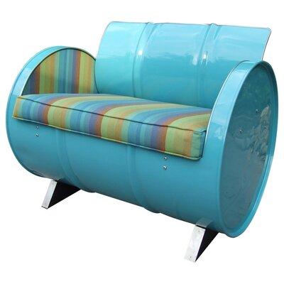 Astoria Lagoon Indoor/Outdoor Armchair