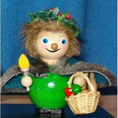 Steinbach Spirit of Christmas Present Dickens Ornament