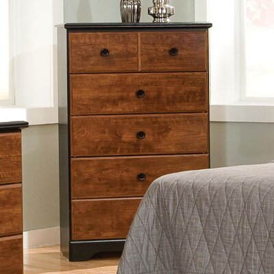 Westminster 5 Drawer Chest