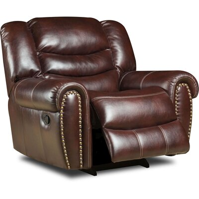 Lancaster Recliner Reclining Type: Power