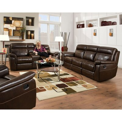 98504A3PC-TB Cambridge Living Room Sets