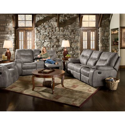 Daub 2 Piece Living Room Set