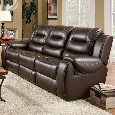 Clark Power Reclining Sofa