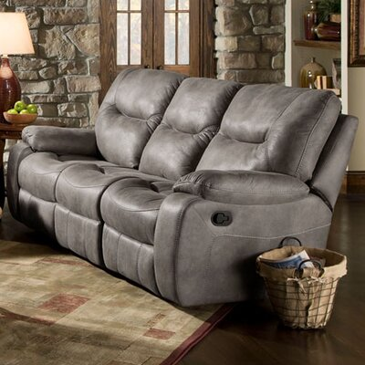 Garrison Double Reclining Sofa