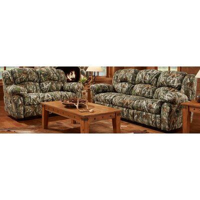 98507A2PC-CA Cambridge Living Room Sets