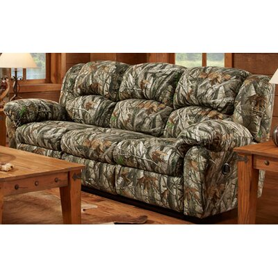 Camo Living Room Collection