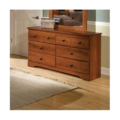 Seasons 6 Drawer Dresser