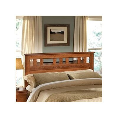 Seasons Queen Open-Frame Headboard