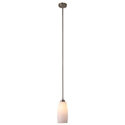 1-Light Mini LED Pendant