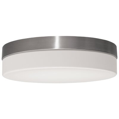 Andrews 2-Light Flush Mount