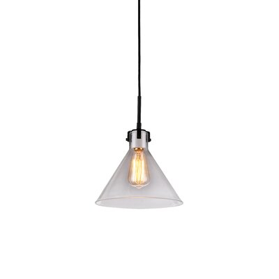 Cornell Modern 1-Light Mini Pendant