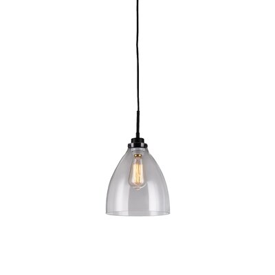 Faustino Modern 1-Light Mini Pendant