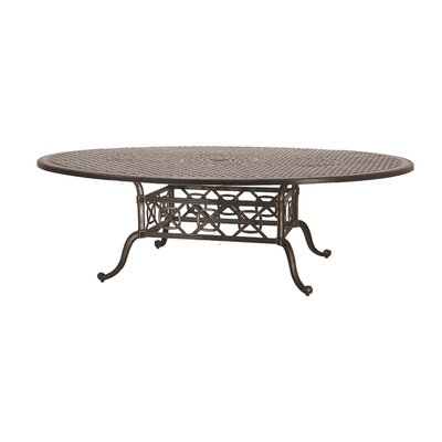 Grand Terrace Dining Table Shade - Product photo