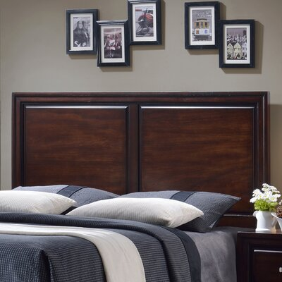 Barwood Wood Headboard by Simmons Casegoods