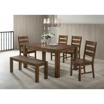 Thornton 6 Piece Dining Set
