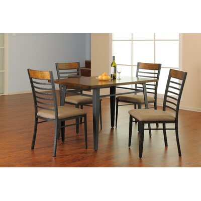 Barrow 5 Piece Dining Set by Simmons Casegoods