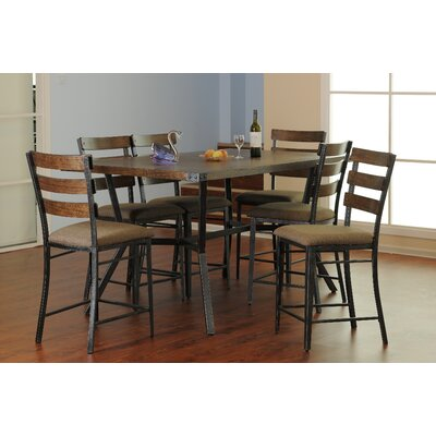 Fossil  7 Piece Dining Set