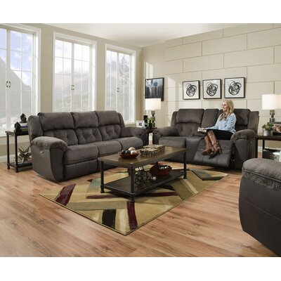 Elliott 3 Piece Coffee Table Set