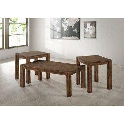 Sandoval 2 Piece Coffee Table Set