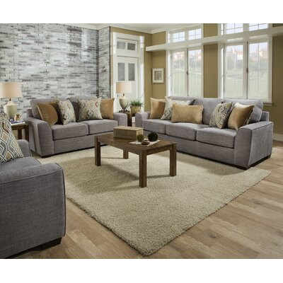 Ackers Brook Configurable Living Room Set