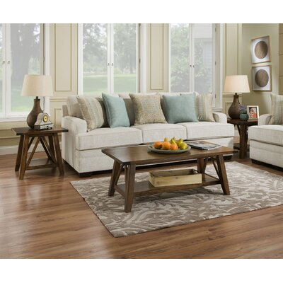 David 2 Piece Coffee Table Set