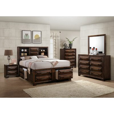 Pennington Storage Configurable Bedroom Set