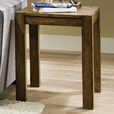 Landrum End Table by Simmons Casegoods