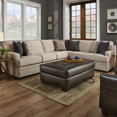 Breitkoff Sectional