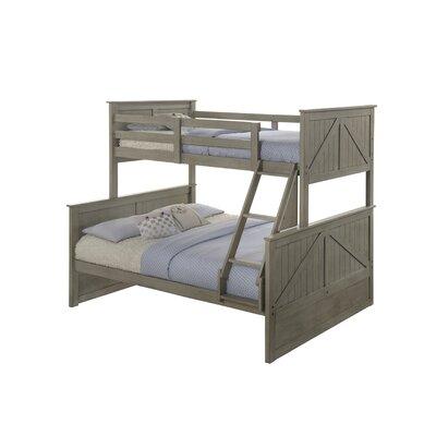 Cleere Panel Bed