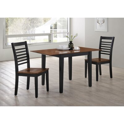 Stepney 3 Piece 48 Dining Set