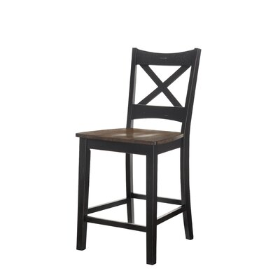 Morrison Solid Wood Dining Chair (Set of 2)