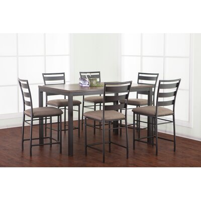 Sutton Place Counter Height Dining Table