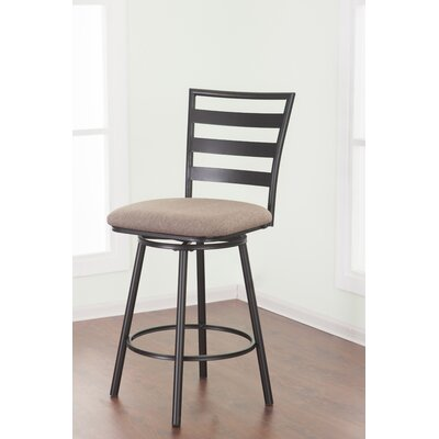 Vizcarrondo 25 Swivel Bar Stool