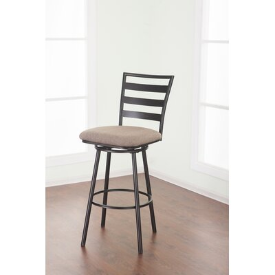 Vizcarrondo 29 Swivel Bar Stool