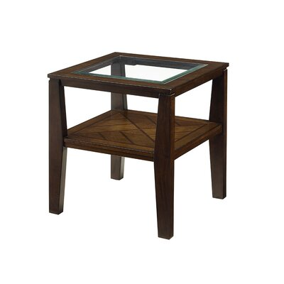 Griego End Table