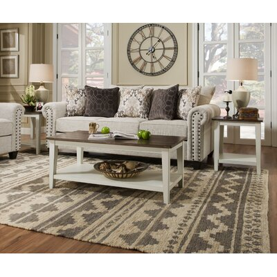 Alter 2 Piece Coffee Table Set