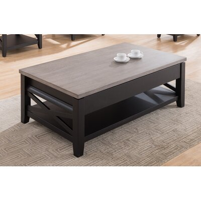 Dolliver Rectangular Coffee Table by Simmons Casegoods