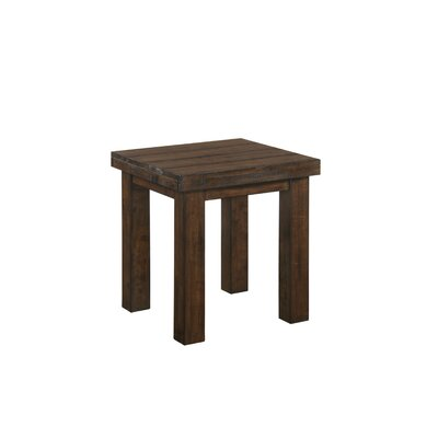 Moravian End Table by Simmons Casegoods