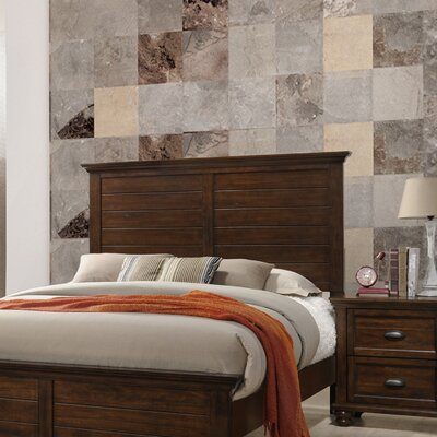 Kamarre Panel Headboard Size: Queen