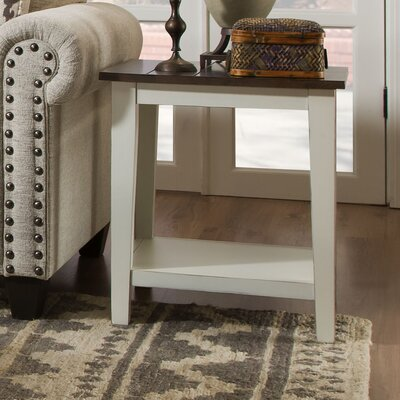 Alter End Table