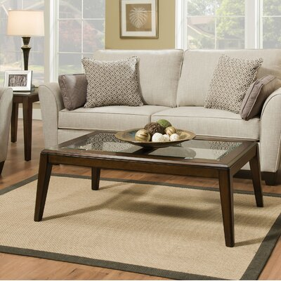 Greear Rectangular Coffee Table
