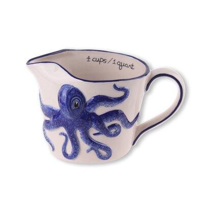 Octopus Measuring Cup 14385