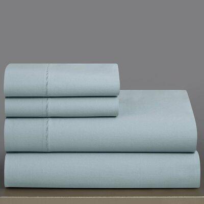 330 Thread Count Cotton Sateen Sheet Set